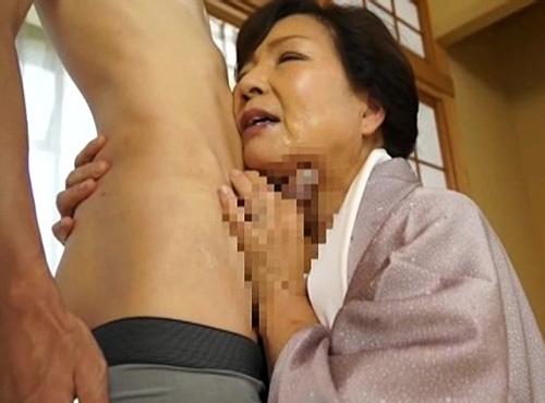 熟女性誌 60 写真 マンの完熟お婆ちゃんが熟れた女体を晒すせっクす動画